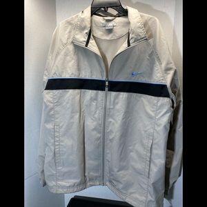 Nike Men's Raincoat Size XXL